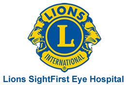 The Lions SightFirst Eye Hospital